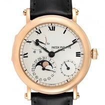 Patek Philippe Complications (submodel) 5054 2001 2001 usados