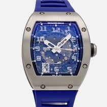 Richard Mille RM 005 Tytan 38mm