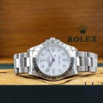 Rolex Explorer II 16570 1991 gebraucht