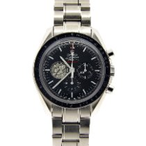 Omega Speedmaster Professional Moonwatch Omega Speedmaster Professional Moonwatch Apollo 11 40th Anniversary 2009 pre-owned