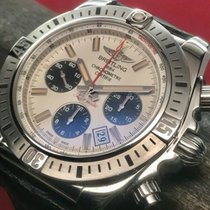 Breitling Chronomat 44 Airborne Steel 44mm Silver United States of America, Florida, Pompano Beach