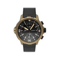 IWC Aquatimer Chronograph Bronze 44mm Black No numerals United States of America, Pennsylvania, Bala Cynwyd