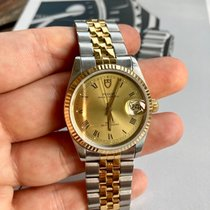 Tudor Prince Oysterdate 74033 1990 pre-owned