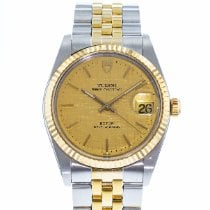 Tudor Prince Oysterdate 74033 pre-owned