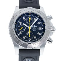 Breitling A13380 Steel 2010 Avenger Skyland 45mm pre-owned United States of America, Georgia, Atlanta