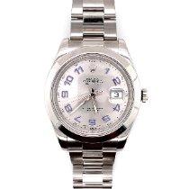 Rolex Datejust II 116300 2012 gebraucht