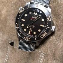 Omega Seamaster Diver 300 M 210.90.42.20.01.001 Neu Titan 42mm Automatik