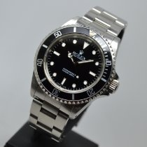 Rolex Submariner (No Date) 14060 1996 pre-owned