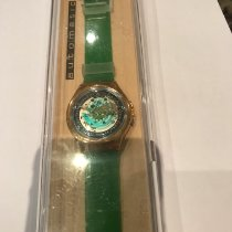 Swatch nuovo Automatico