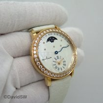 Blancpain Women Rose gold 36mm Mother of pearl United States of America, Florida, Orlando
