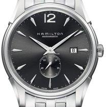 Hamilton H38655185 Acier Jazzmaster 43mm nouveau