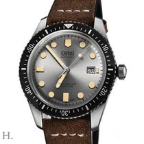 Oris Divers Sixty Five 01 733 7720 4051-07 5 21 02 2020 nuevo