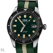 Oris Divers Sixty Five 01 733 7720 4057-07 5 21 24FC 2020 new
