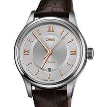 Oris Steel 42mm Automatic 01 733 7719 4071-07 5 20 32 new