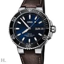 Oris Hammerhead Limited Edition 01 752 7733 4135-07 8 24 05PEB 2020 new