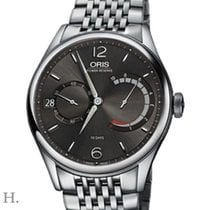 Oris Artelier Calibre 111 01 111 7700 4063 2020 new