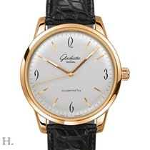 Glashütte Original Sixties 1-39-52-01-01-04 New Rose gold 39mm Automatic