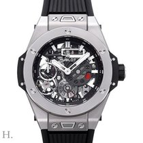 Hublot Big Bang Meca-10 Titan 45mm Transparent Deutschland, Bamberg