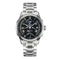 Longines Master Collection L2.738.4.51.6 2020 new