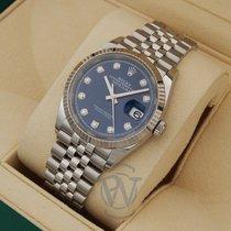 Rolex Datejust 126234 Unworn Steel 36mm Automatic