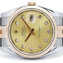 Rolex Datejust 16233 2004 pre-owned
