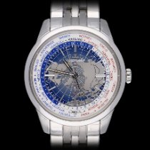 Jaeger-LeCoultre Geophysic Universal Time Acero 41.6mm España, Barcelona