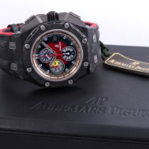 Audemars Piguet Royal Oak Offshore Grand Prix 26290IO.OO.A001VE.01 2011 pre-owned