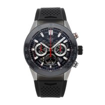 TAG Heuer Carrera CBG2A10.FT6168 pre-owned