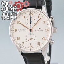 IWC Portuguese Chronograph Wit