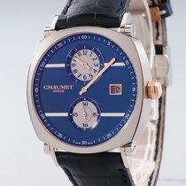Chaumet použité Automatika 39mm Modrá