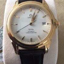 Omega De Ville Co-Axial 46313031 nuevo