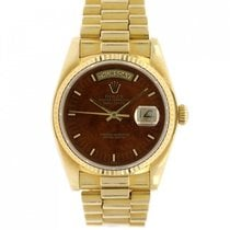 Rolex Day-Date 36 18038 1983 occasion
