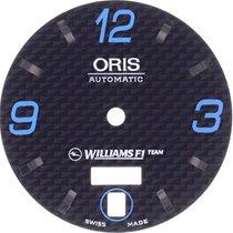 Oris Parts/Accessories Men's watch/Unisex 29324 new Williams F1