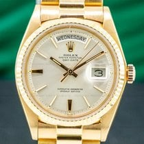 Rolex Day-Date 35278 pre-owned