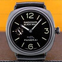 Panerai Radiomir Black Seal 45mm Crn Arapski brojevi