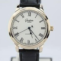 Glashütte Original Senator Automatic Rose gold 40mm White United States of America, Illinois, BUFFALO GROVE