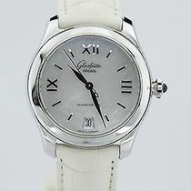 Glashütte Original Lady Serenade new Automatic Watch with original box and original papers W13922080234