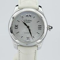 Glashütte Original Lady Serenade Steel 39mm Mother of pearl United States of America, Illinois, BUFFALO GROVE