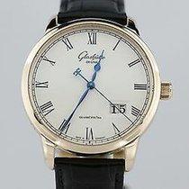Glashütte Original Senator Panorama Date new Automatic Watch with original box and original papers W10003324504