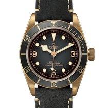Tudor M79250BA-0001 Bronze 2020 Black Bay Bronze 43mm new