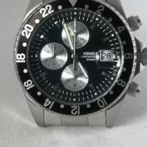 Kienzle pre-owned Quartz 40mm