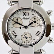 Chopard Stahl 32mm Chronograph 38/8378 gebraucht Deutschland, Hannover