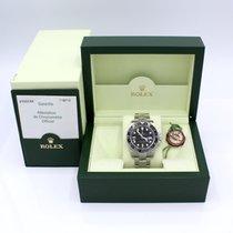 Rolex 116710LN Сталь 2007 GMT-Master II 40mm подержанные