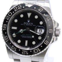 Rolex GMT-Master II 116710LN 2007 usados