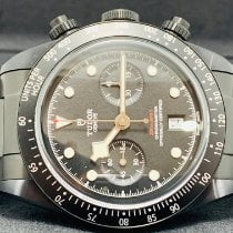 Tudor Black Bay Chrono 41mm Crn