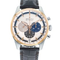 Zenith El Primero Chronomaster Steel 42mm Silver United States of America, Georgia, Atlanta