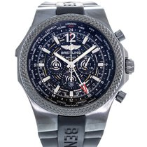 Breitling M47362 2010 Bentley GMT 49mm pre-owned United States of America, Georgia, Atlanta