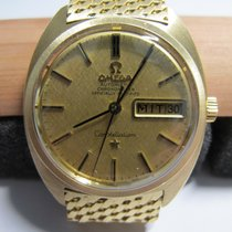 Omega Constellation Day-Date 168.019 1972 pre-owned