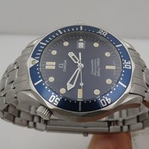 Omega Seamaster Diver 300 M 2531.86.00 1993 pre-owned