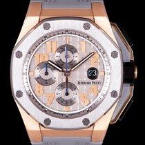 Audemars Piguet Royal Oak Offshore Chronograph 26210OI.OO.A109CR.01 2013 occasion